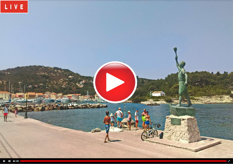Webcam Gaios Paxos